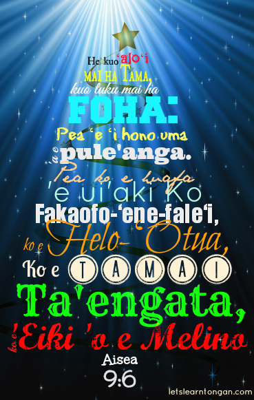 Aisea 9:6