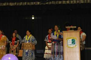 Tongan Language School (Sydney) presentation Day